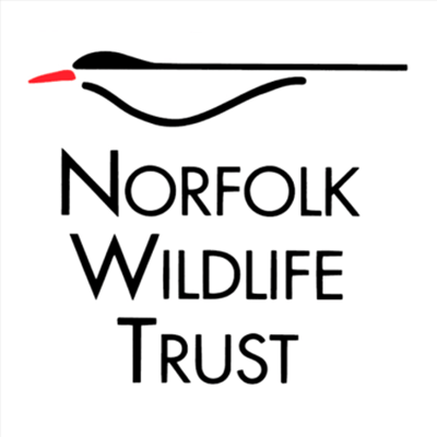Norfolk Wildlife Trust logo