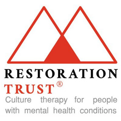 Restoration Trust - culture therapy for people with mental health conditions