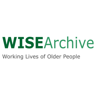 WISEArchive logo