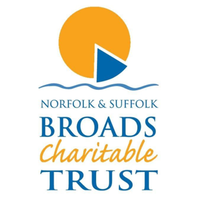 Norfolk & Suffolk Broads Charitable Trust logo
